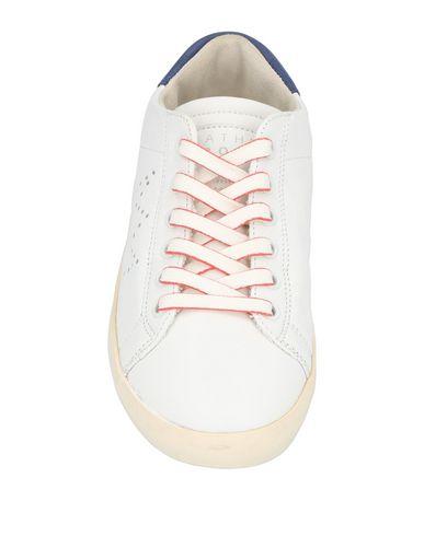 LEATHER LEATHER Sneakers CROWN LEATHER LEATHER CROWN CROWN Sneakers Sneakers Sneakers LEATHER CROWN CROWN pfawpq
