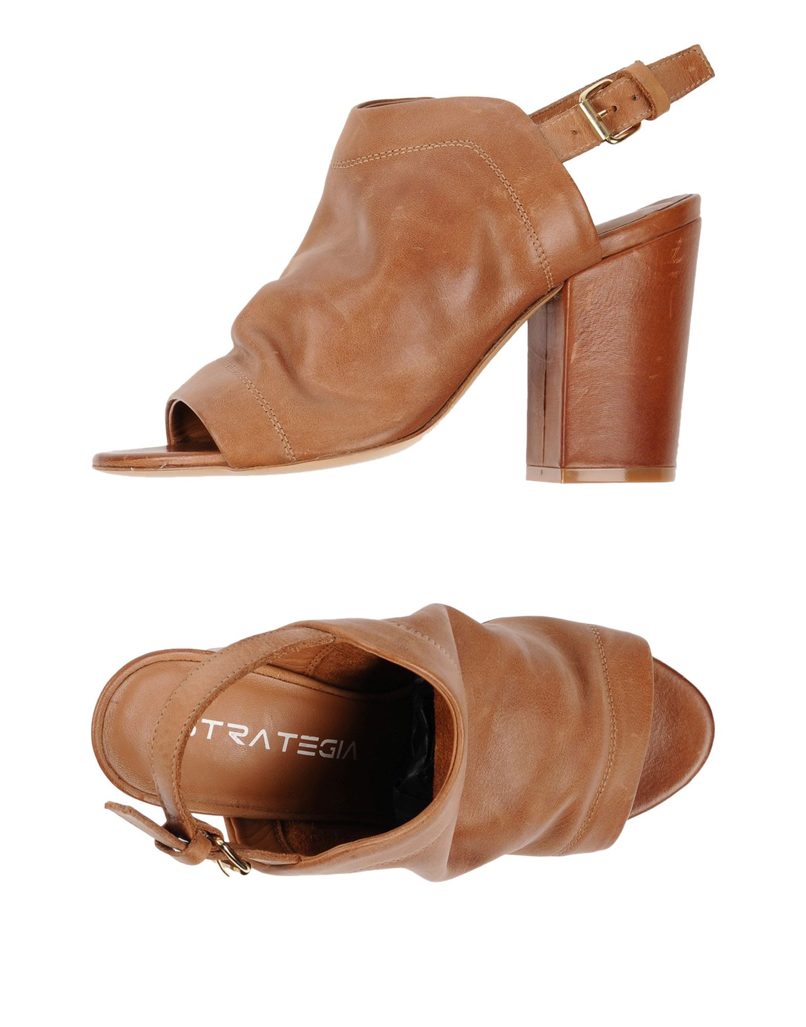 Strategia Sandalen Damen  11438058VG Gute Qualität beliebte Schuhe