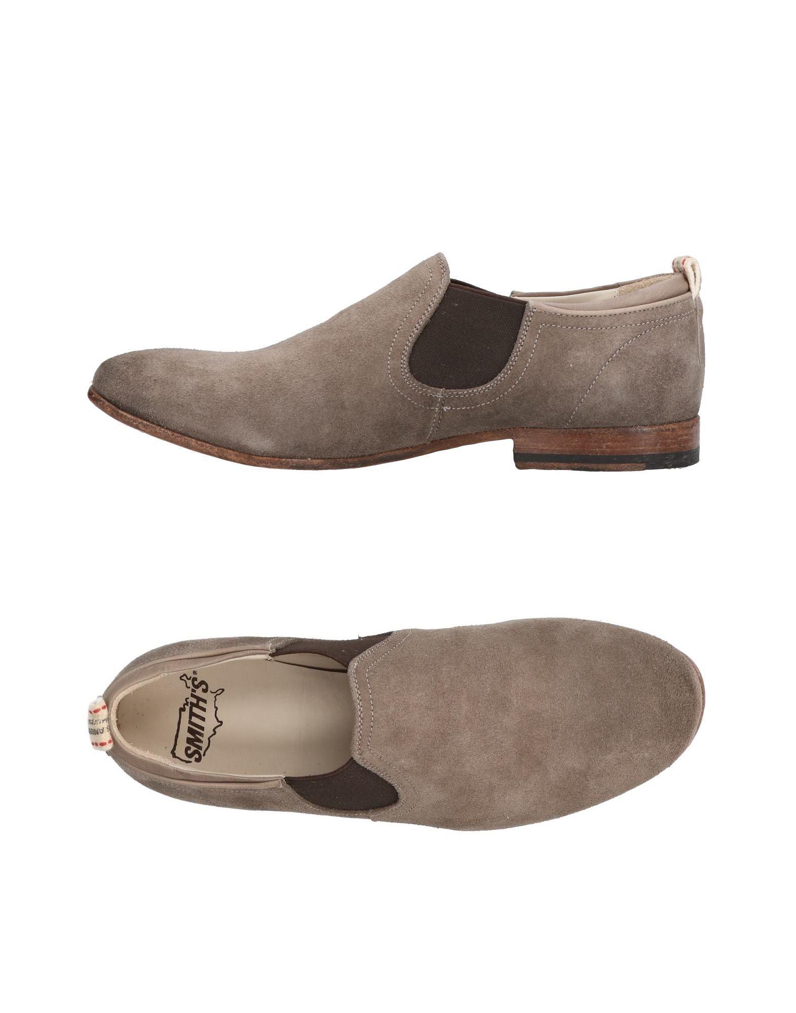 Smith's American Mokassins Damen  11438085OD Gute Qualität beliebte Schuhe