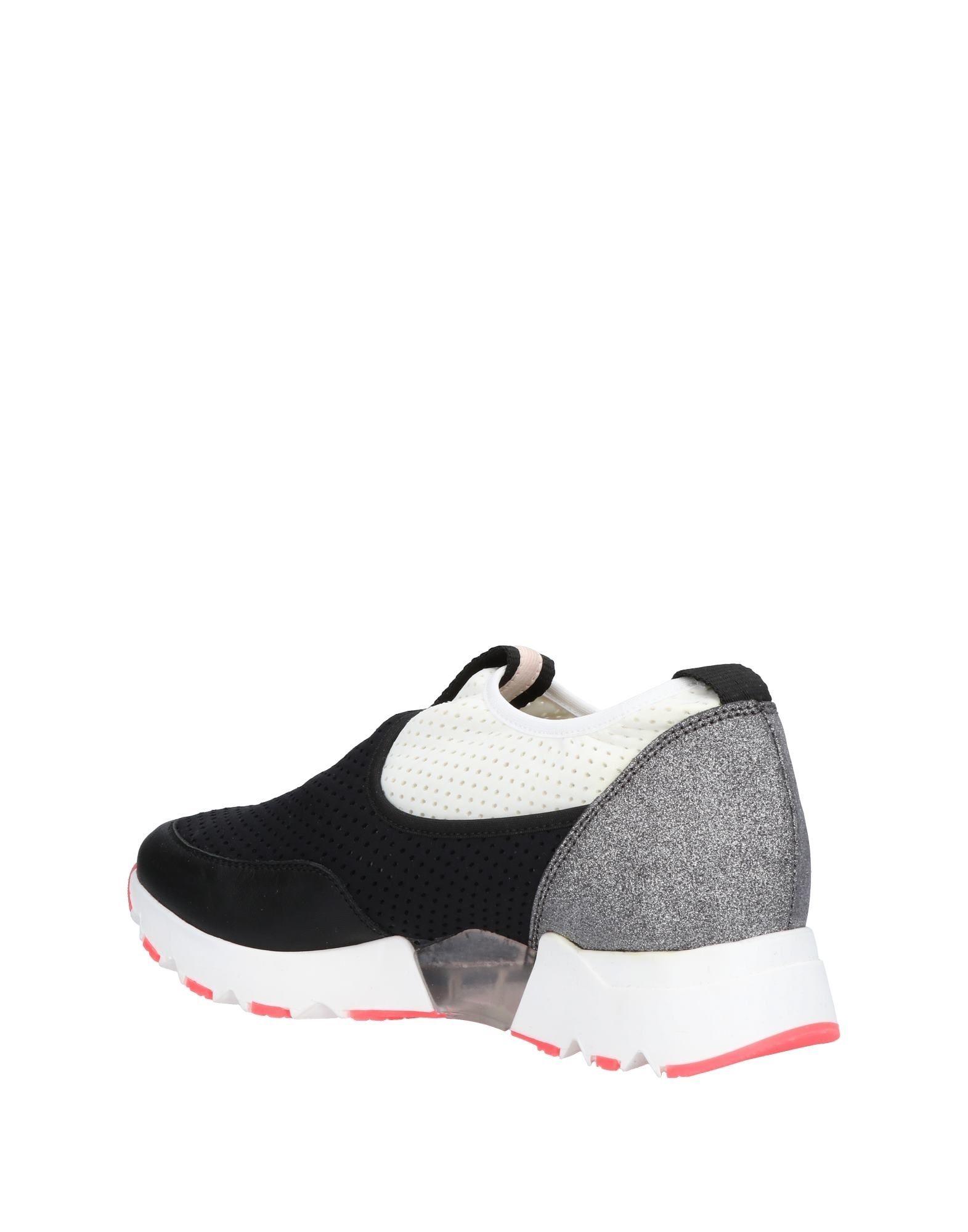 Sneakers Manila Grace Denim Femme - Sneakers Manila Grace Denim sur
