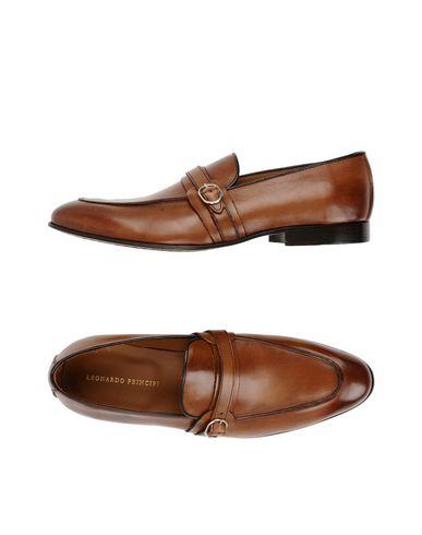 Zapatos con descuento Mocasín Mocasines Leonardo Principi Hombre - Mocasines Mocasín Leonardo Principi - 11438107KN Cuero 769847