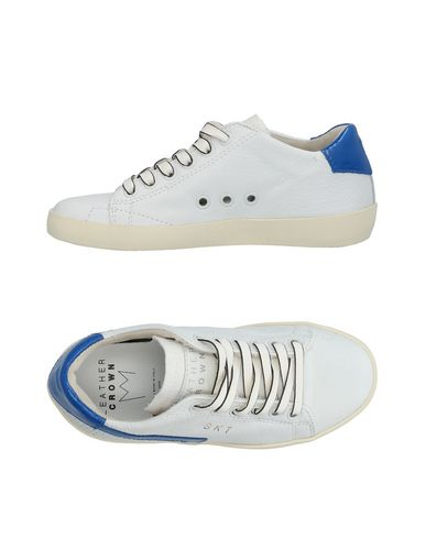 CROWN LEATHER CROWN LEATHER CROWN CROWN LEATHER Sneakers Sneakers LEATHER Sneakers LEATHER CROWN Sneakers wSq110