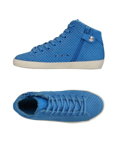 CROWN LEATHER Sneakers CROWN LEATHER Sneakers Sneakers LEATHER CROWN LEATHER dnaaxEpvqw