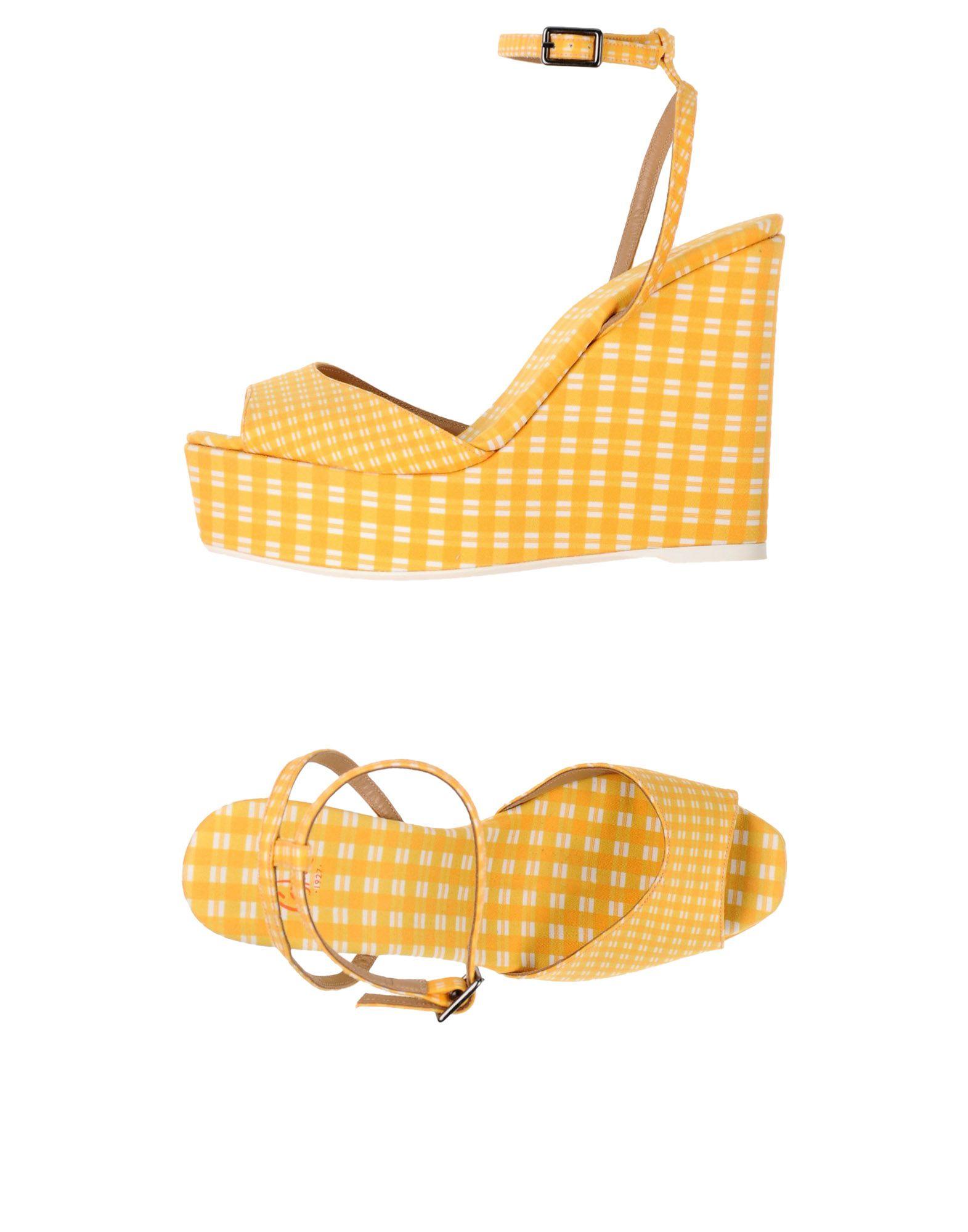 Gut um billige Schuhe zu tragenCastañer Sandalen Damen  11438155AS
