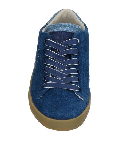 LEATHER LEATHER Sneakers CROWN Sneakers LEATHER CROWN LEATHER CROWN Sneakers CROWN rPqrUB
