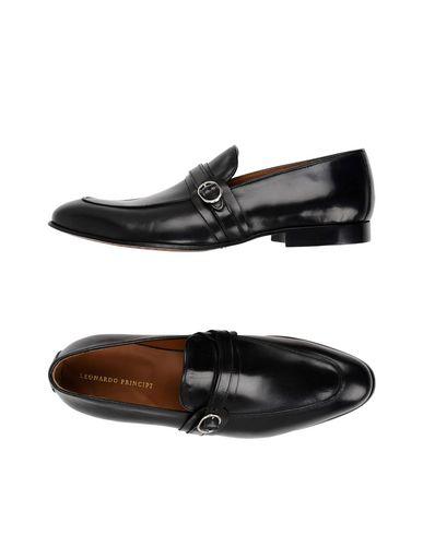Zapatos con descuento descuento descuento Mocasín Leonardo Principi Hombre - Mocasines Leonardo Principi - 11438166UX Negro d3a33a