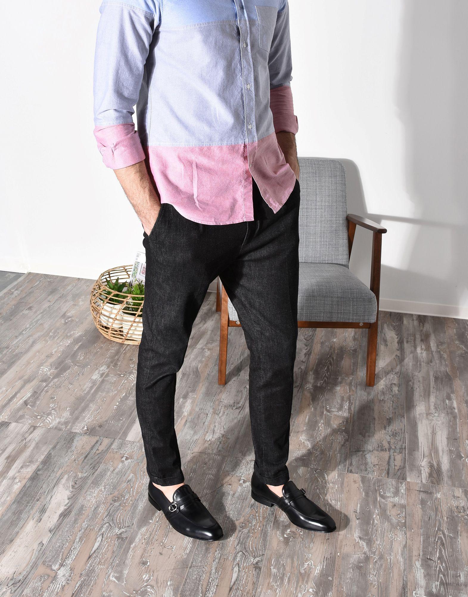 Rabatt echte Schuhe Leonardo Principi Mokassins Herren  11438166UX