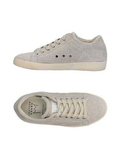 LEATHER CROWN Sneakers Sneakers CROWN LEATHER z8qzpw