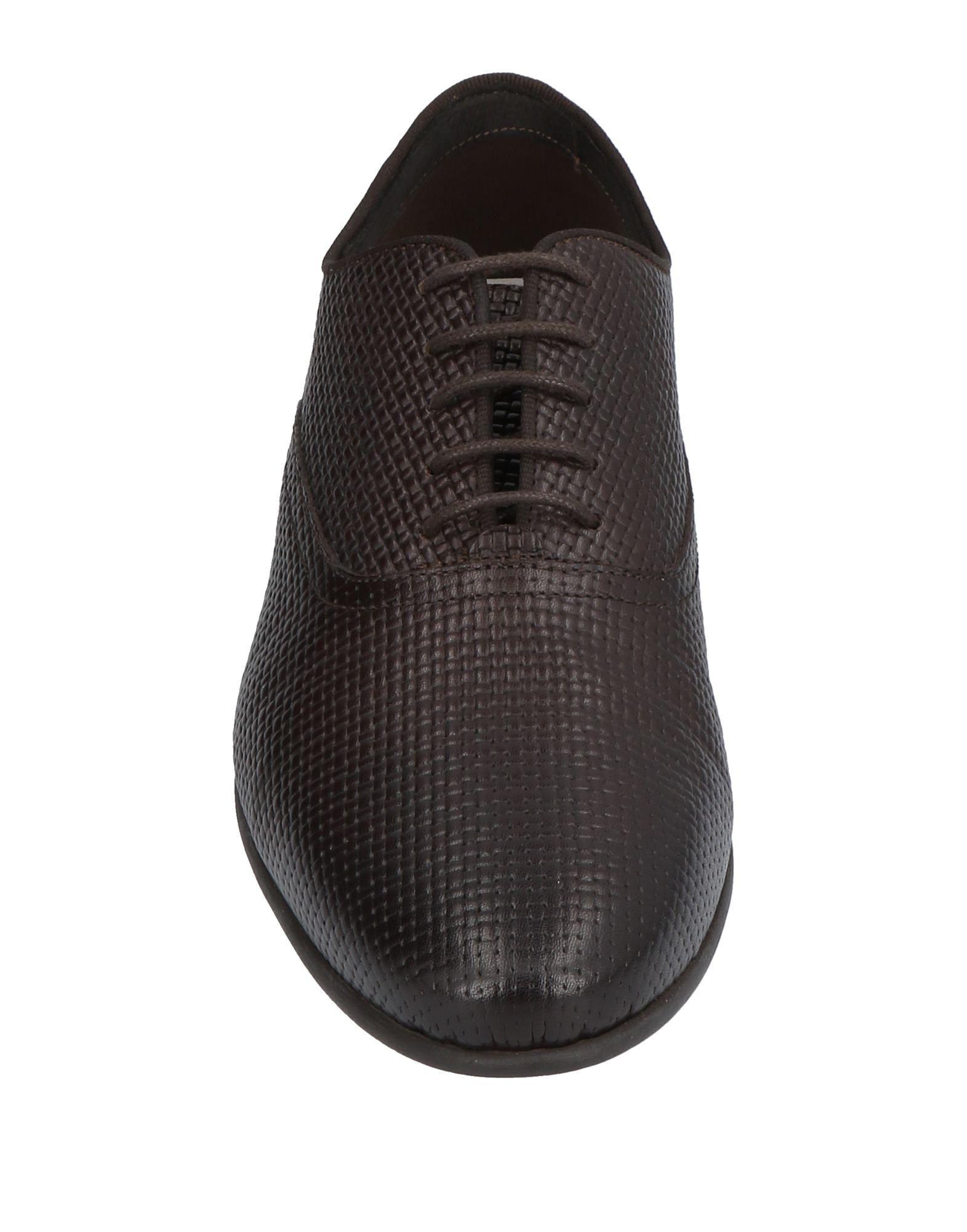Rabatt echte Schuhe Dama Schnürschuhe Herren  11438182TP