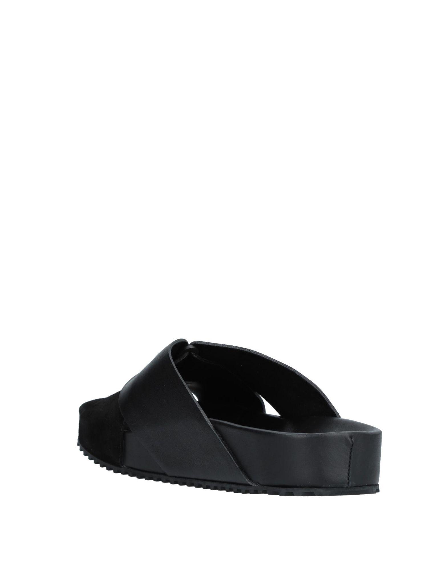 Leather Crown Sandalen Herren  Schuhe 11438197UV Gute Qualität beliebte Schuhe  552666