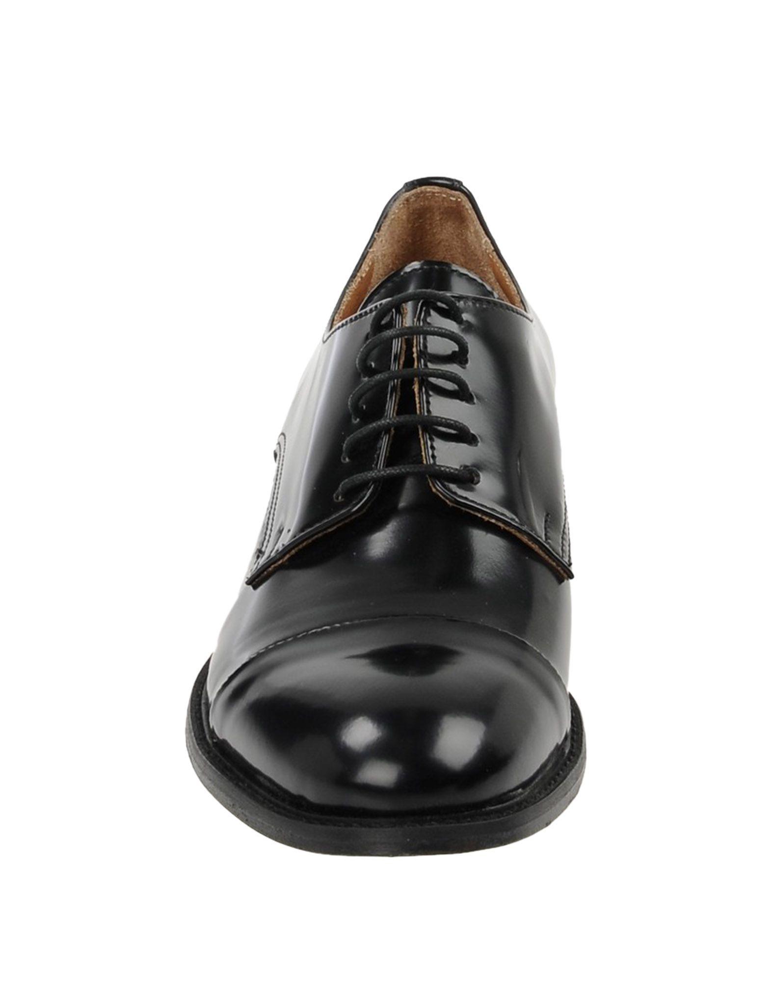 Chaussures À Lacets Leonardo Principi Femme - Chaussures À Lacets Leonardo Principi sur