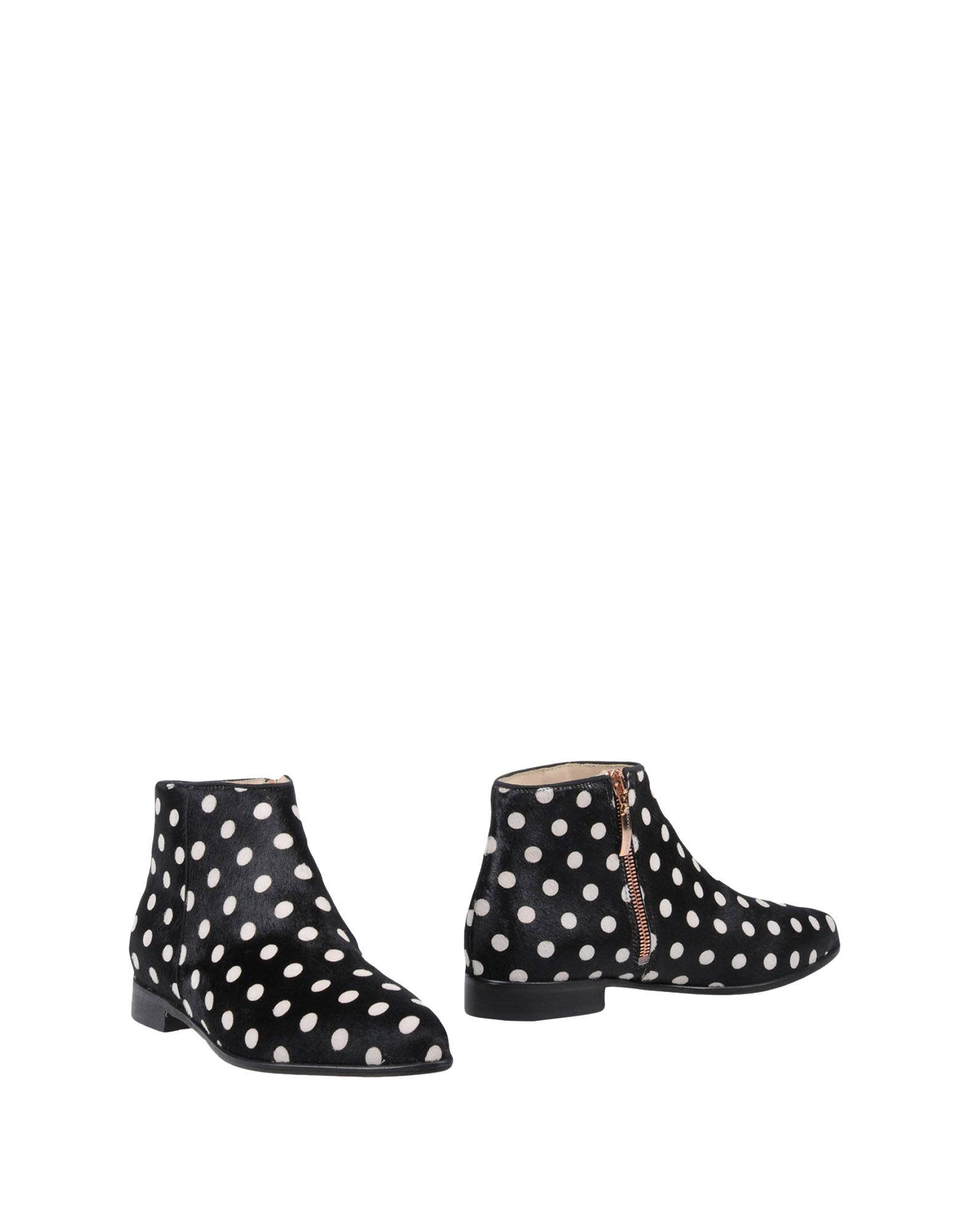 Anna Baiguera Stiefelette Damen  11438207RH Gute Qualität beliebte Schuhe
