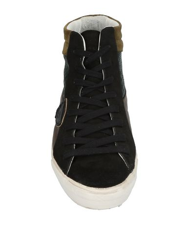 MODEL PHILIPPE MODEL Sneakers Sneakers PHILIPPE wnO1ZqHg