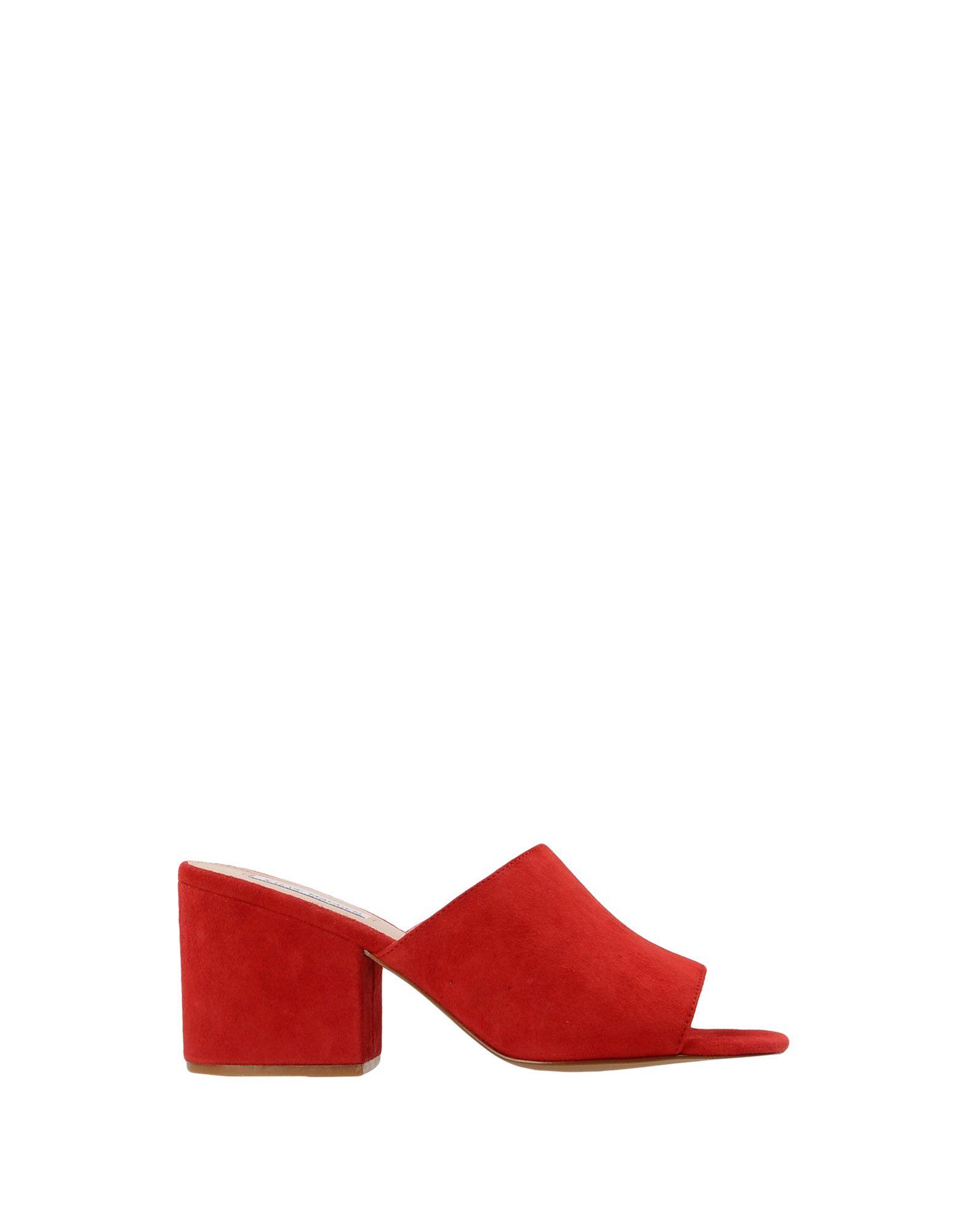 Sandales Steve Madden Dalis Sandal - Femme - Sandales Steve Madden sur