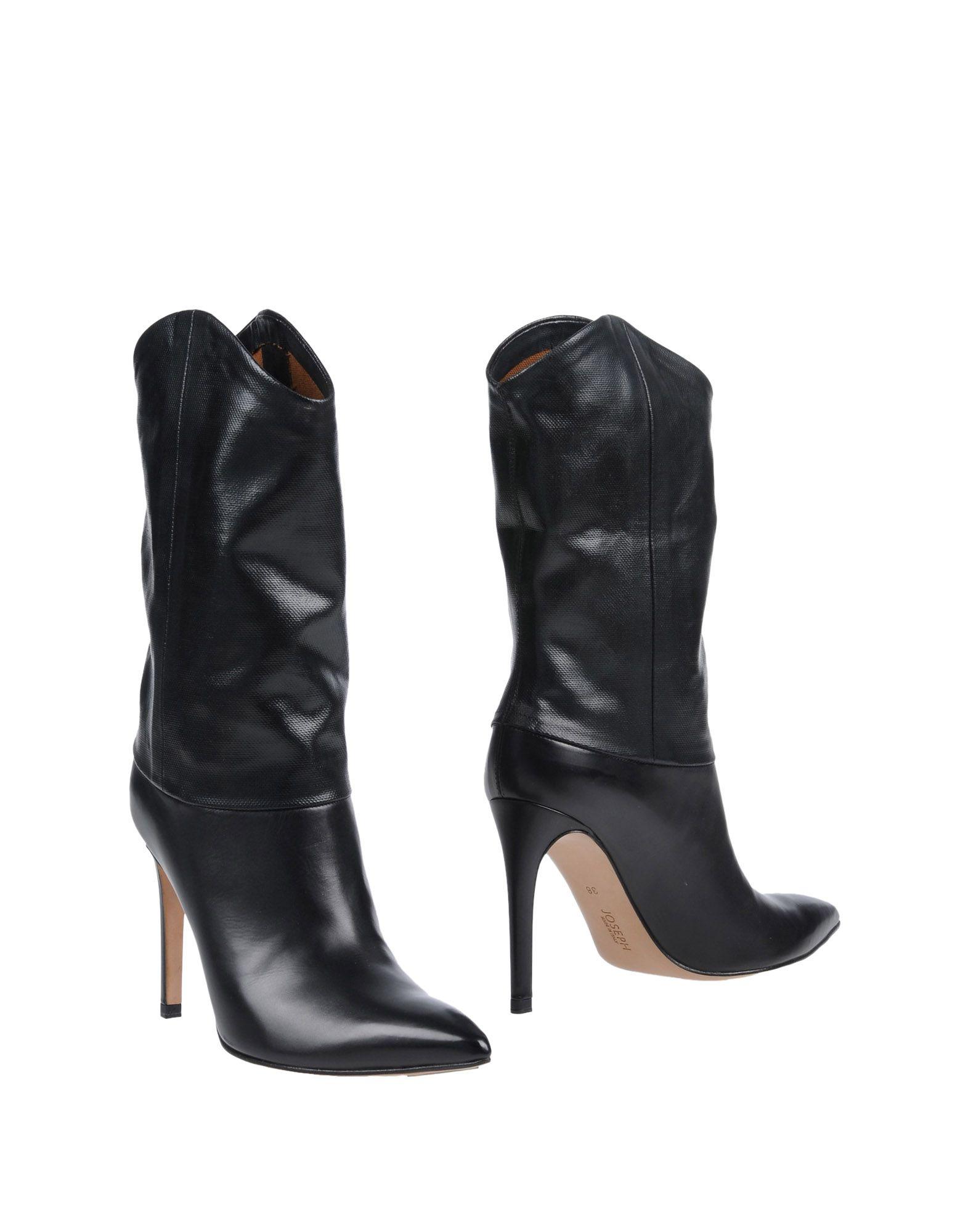 Stilvolle billige Schuhe Joseph Stiefelette Damen  11438285IX