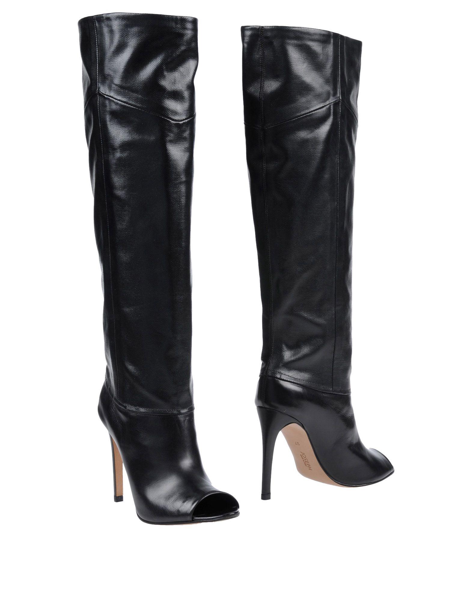 Rabatt Schuhe Joseph Stiefel Damen  11438288GV