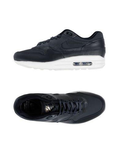 Zapatillas Nike  Air Max 1 Prm Nike - Mujer - Zapatillas Nike Prm - 11438334AL Gris marengo Zapatos casuales salvajes 368c32