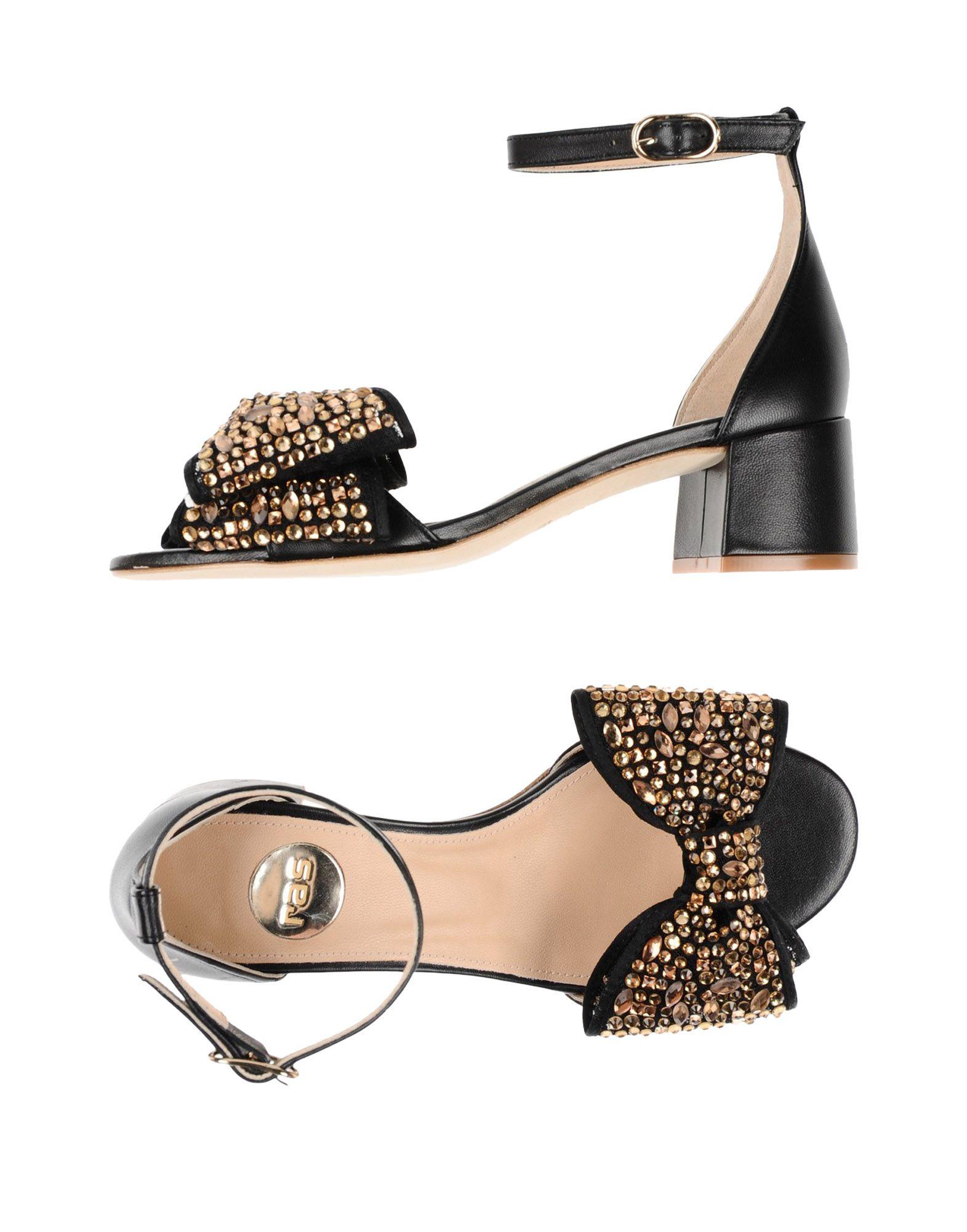 Moda Sandali Ras Donna - - Donna 11438337VP 8770d1