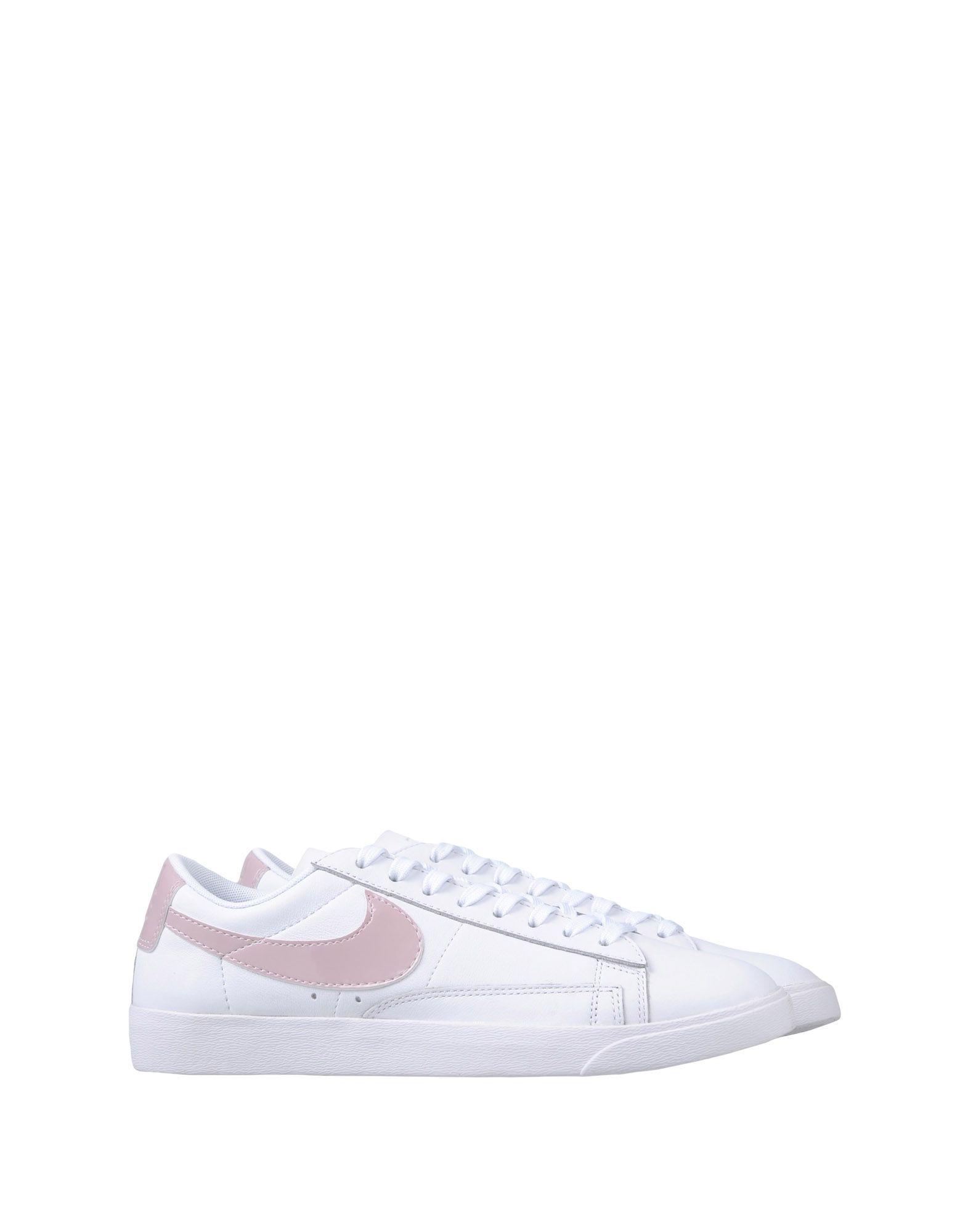 Sneakers Nike  Blazer Low - Femme - Sneakers Nike sur
