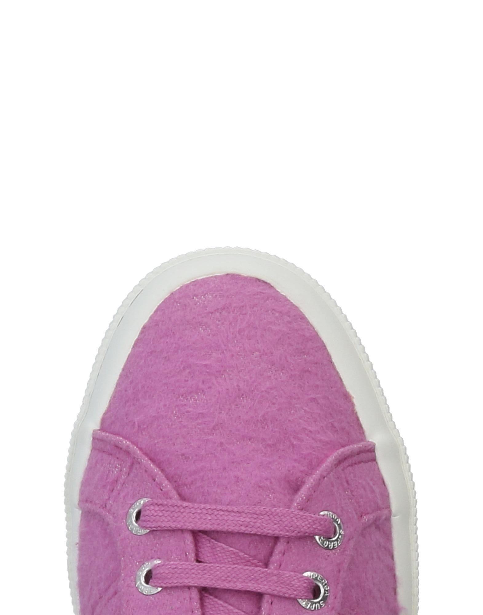 Superga® Sneakers Gute Damen  11438354AH Gute Sneakers Qualität beliebte Schuhe e004dd