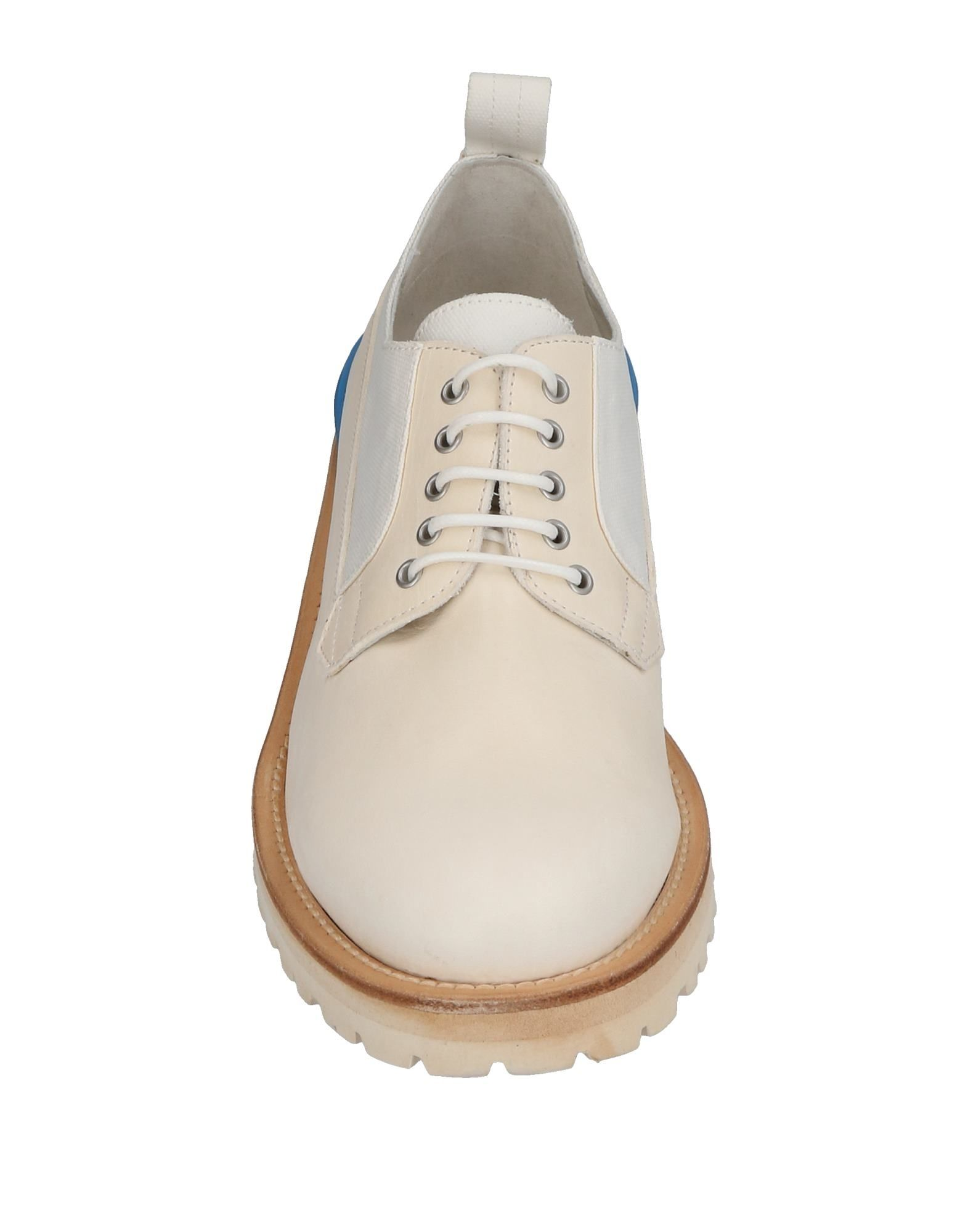 Chaussures À Lacets Leather Crown Femme - Chaussures À Lacets Leather Crown sur