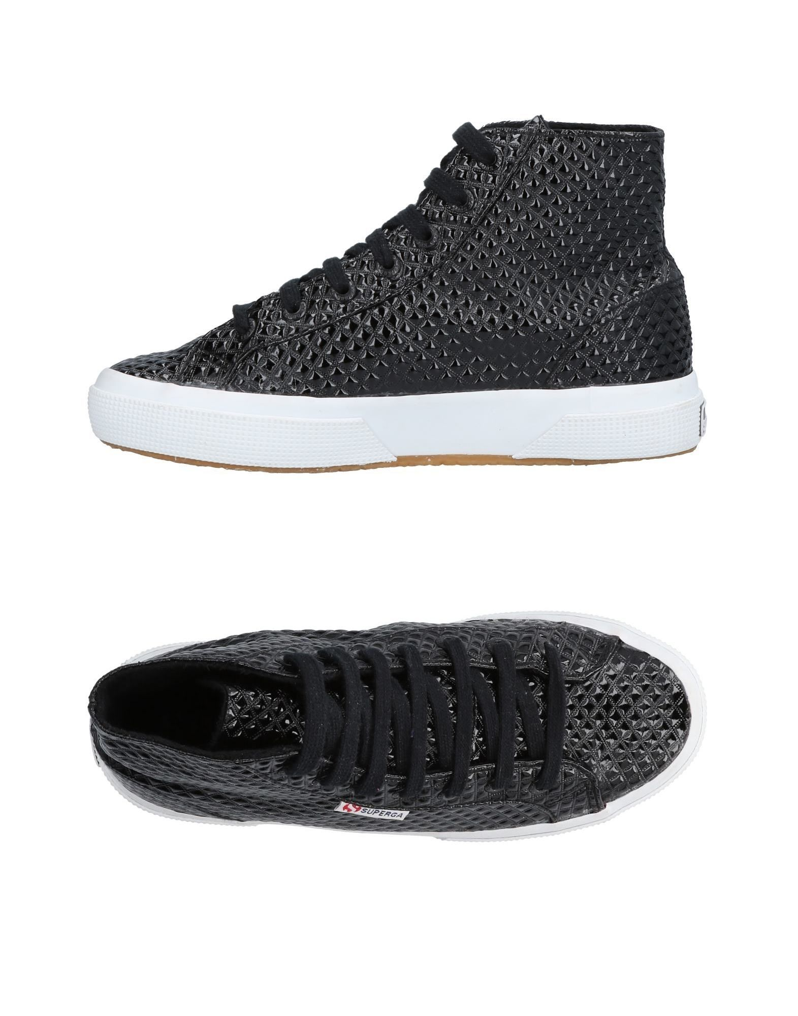 Baskets Superga® Superga® Femme - Baskets Superga® Baskets Noir Super rabais c45074