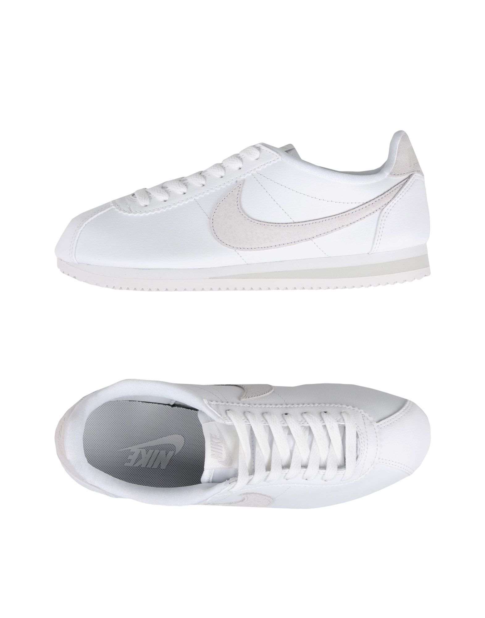 Sneakers Nike  Classic Cortez Premium - Femme - Sneakers Nike sur