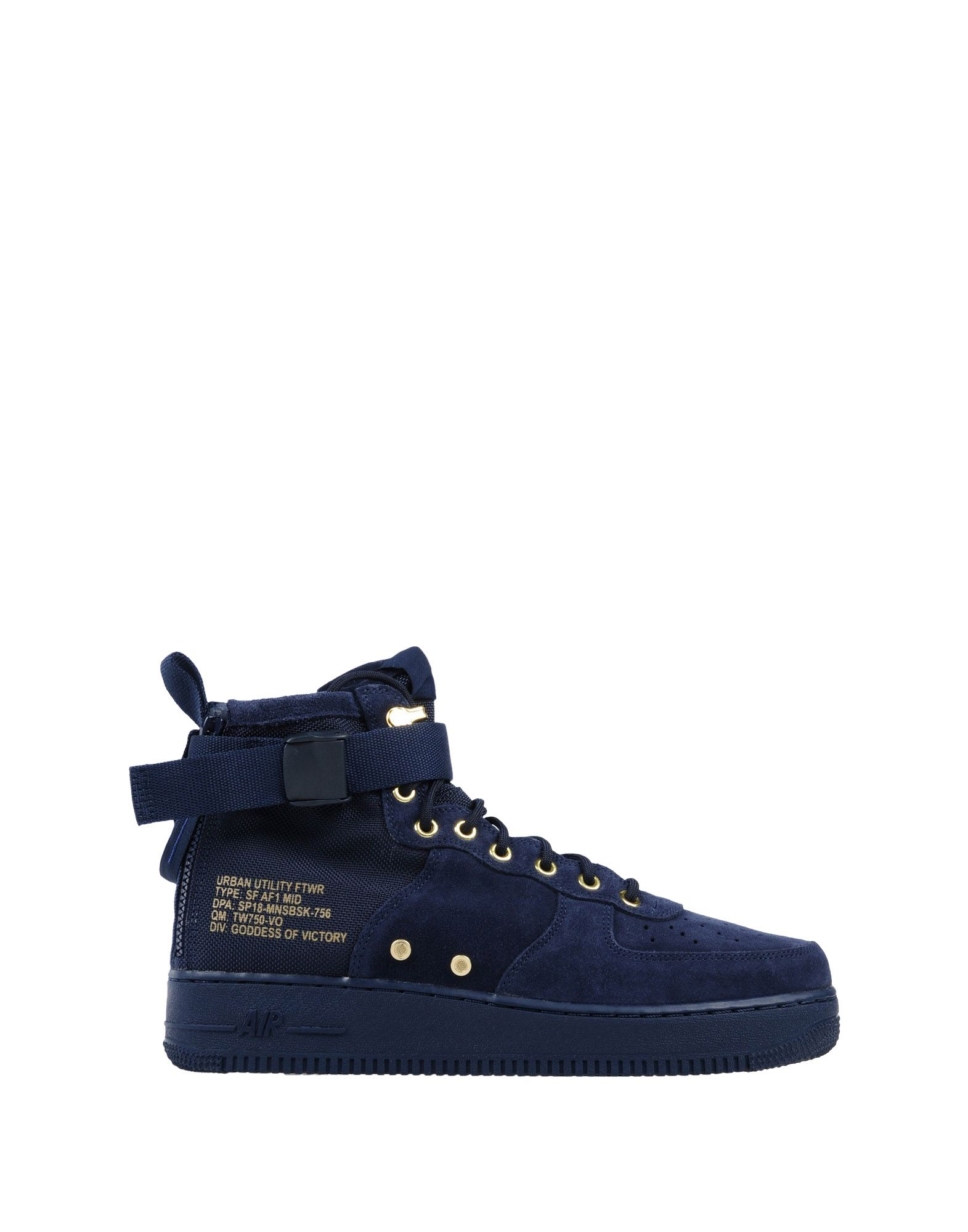 Nike Sf Af1 Mid  11438389GN Neue Schuhe