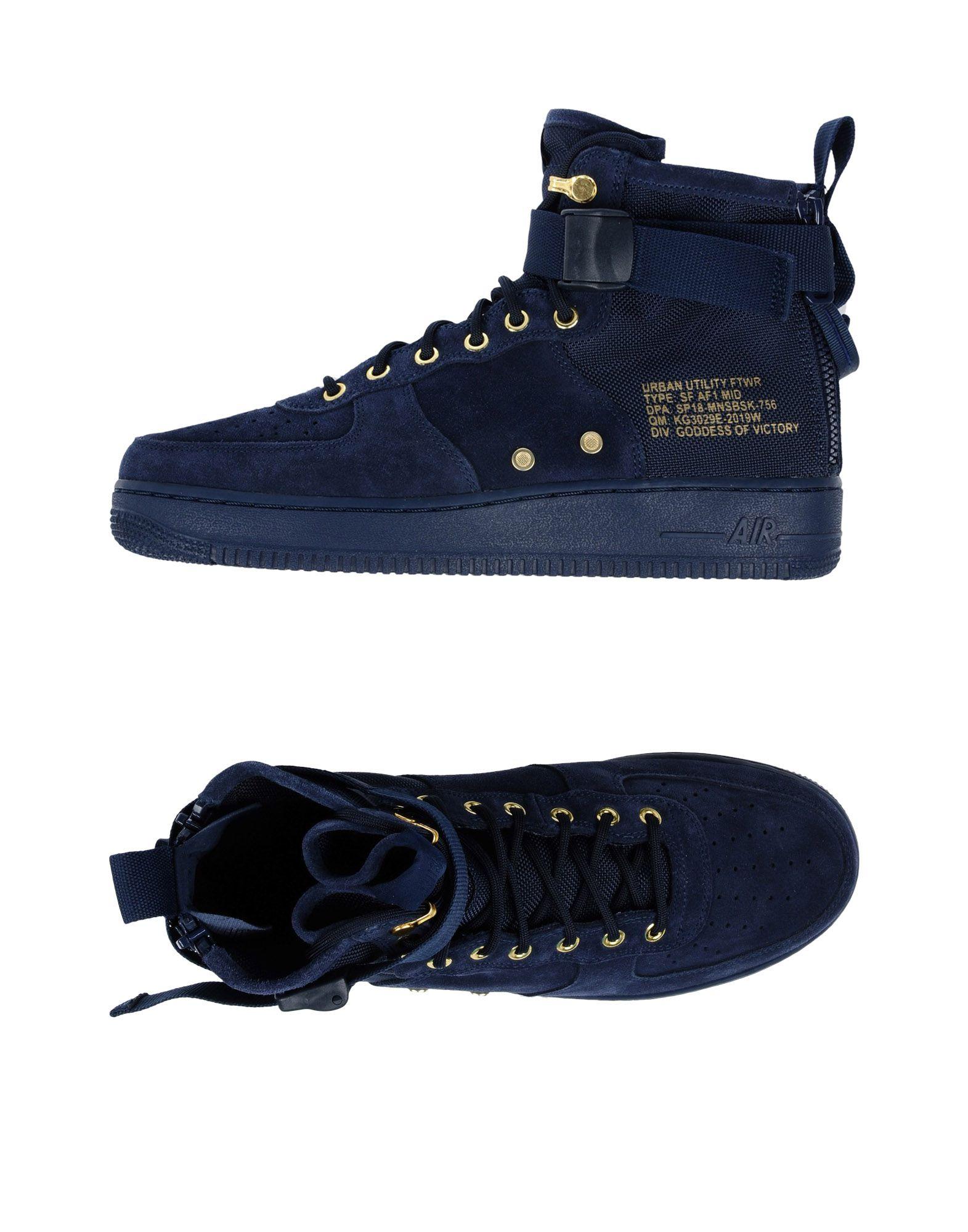 Nike Sf Af1 Mid  11438389GN