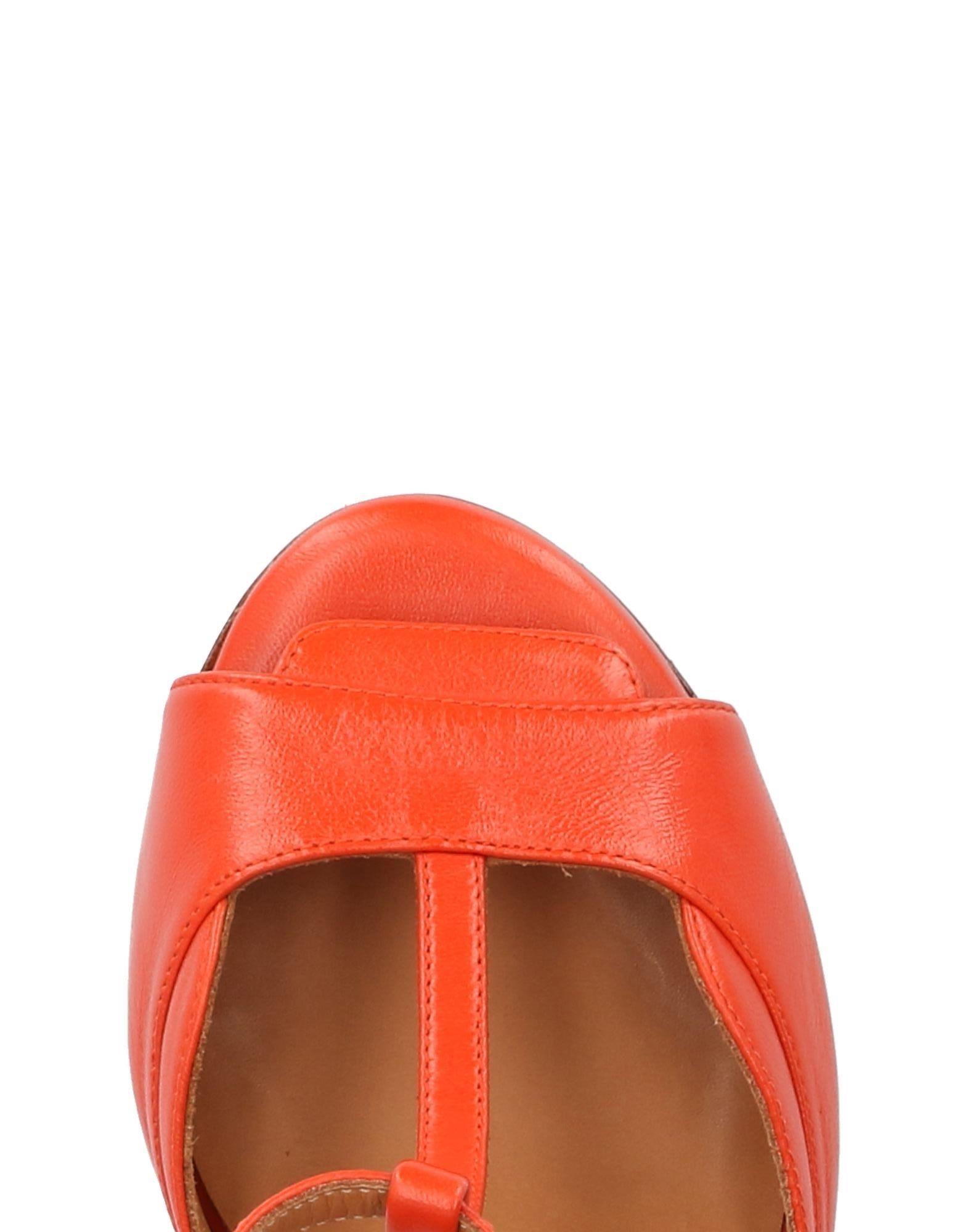 Stilvolle Mihara billige Schuhe Chie By Chie Mihara Stilvolle Sandalen Damen  11438399FX ad6f3f