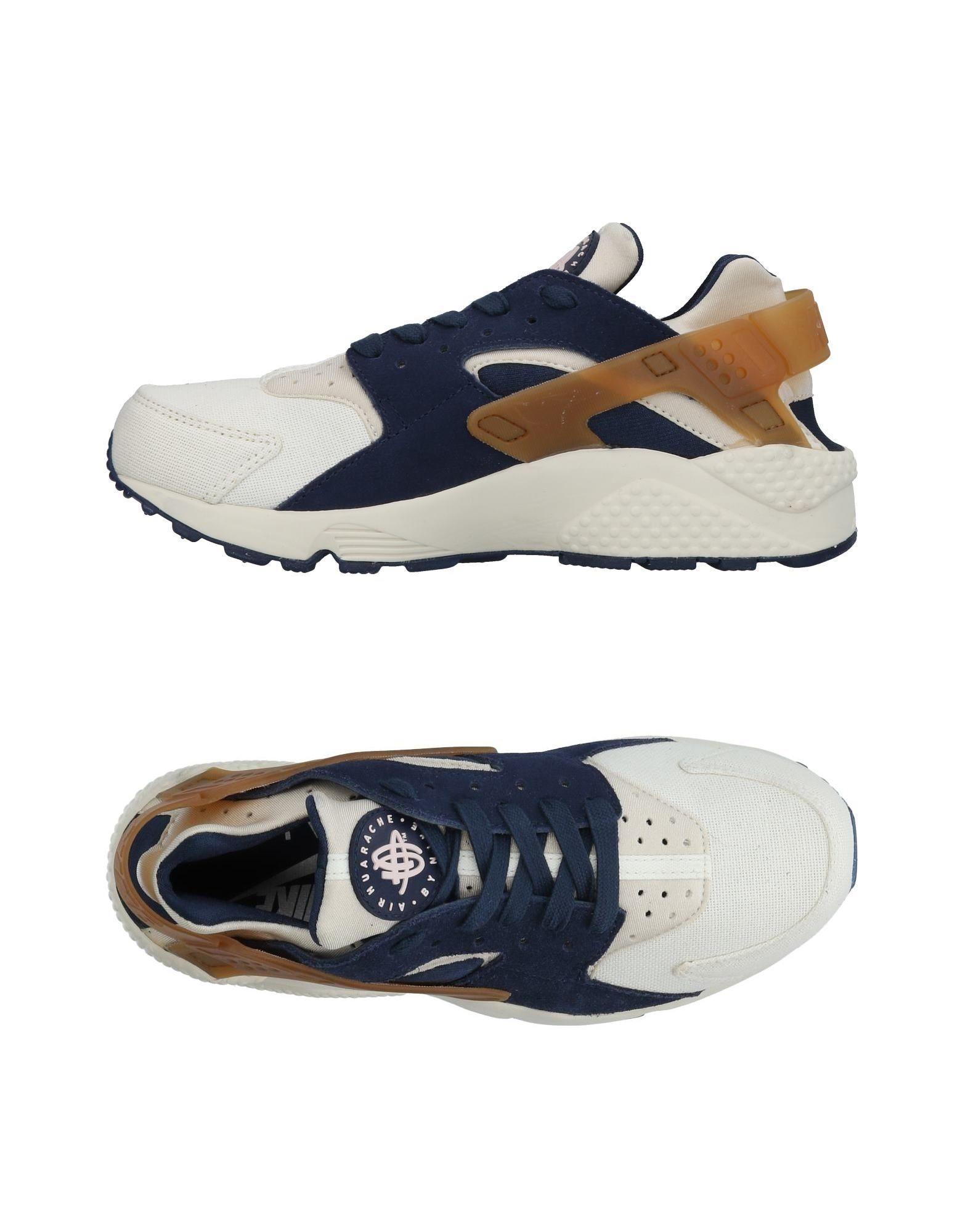 Rabatt echte Schuhe Nike Sneakers Herren  11438400XN