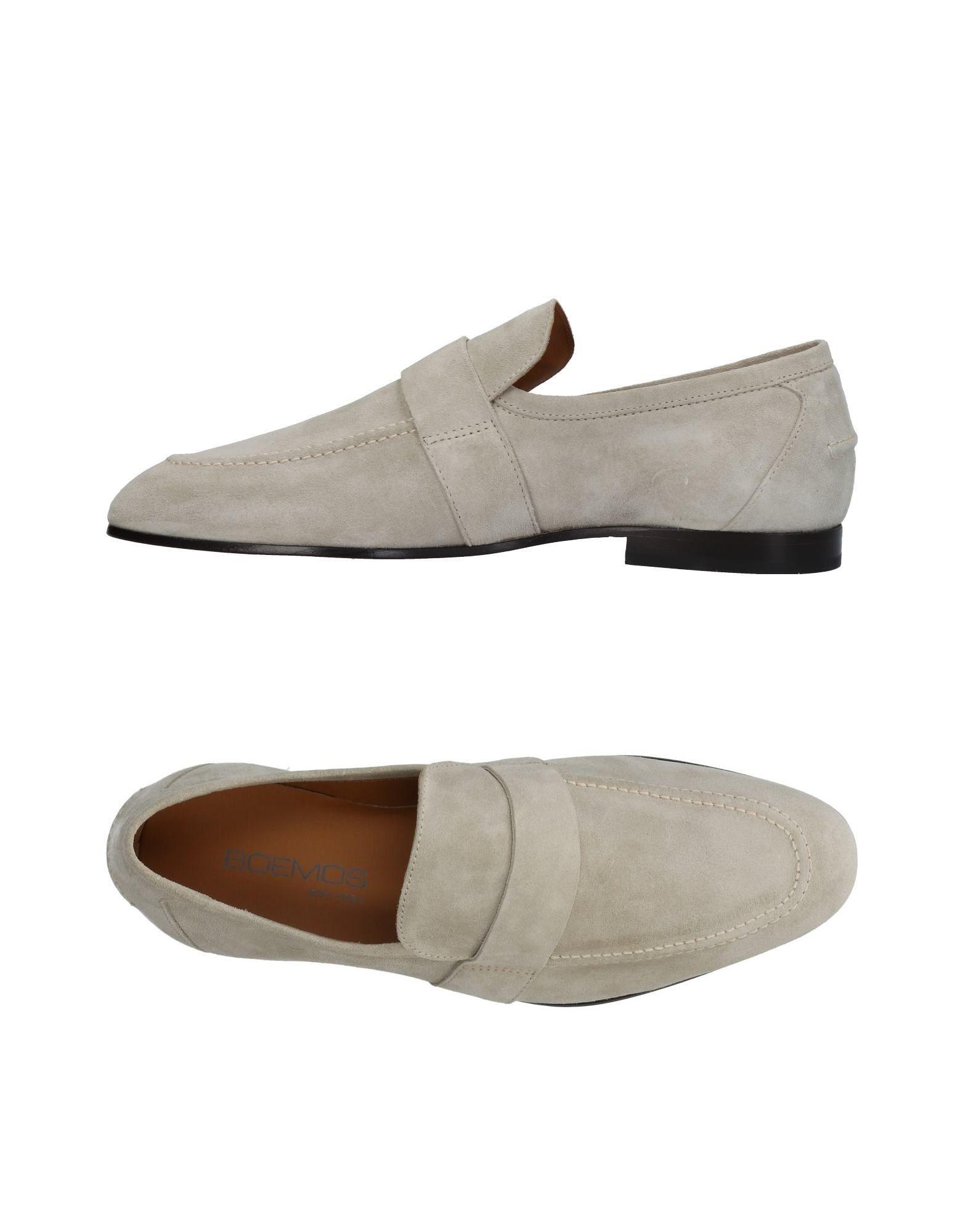 Boemos Mokassins Herren Heiße  11438412CM Heiße Herren Schuhe 93f926