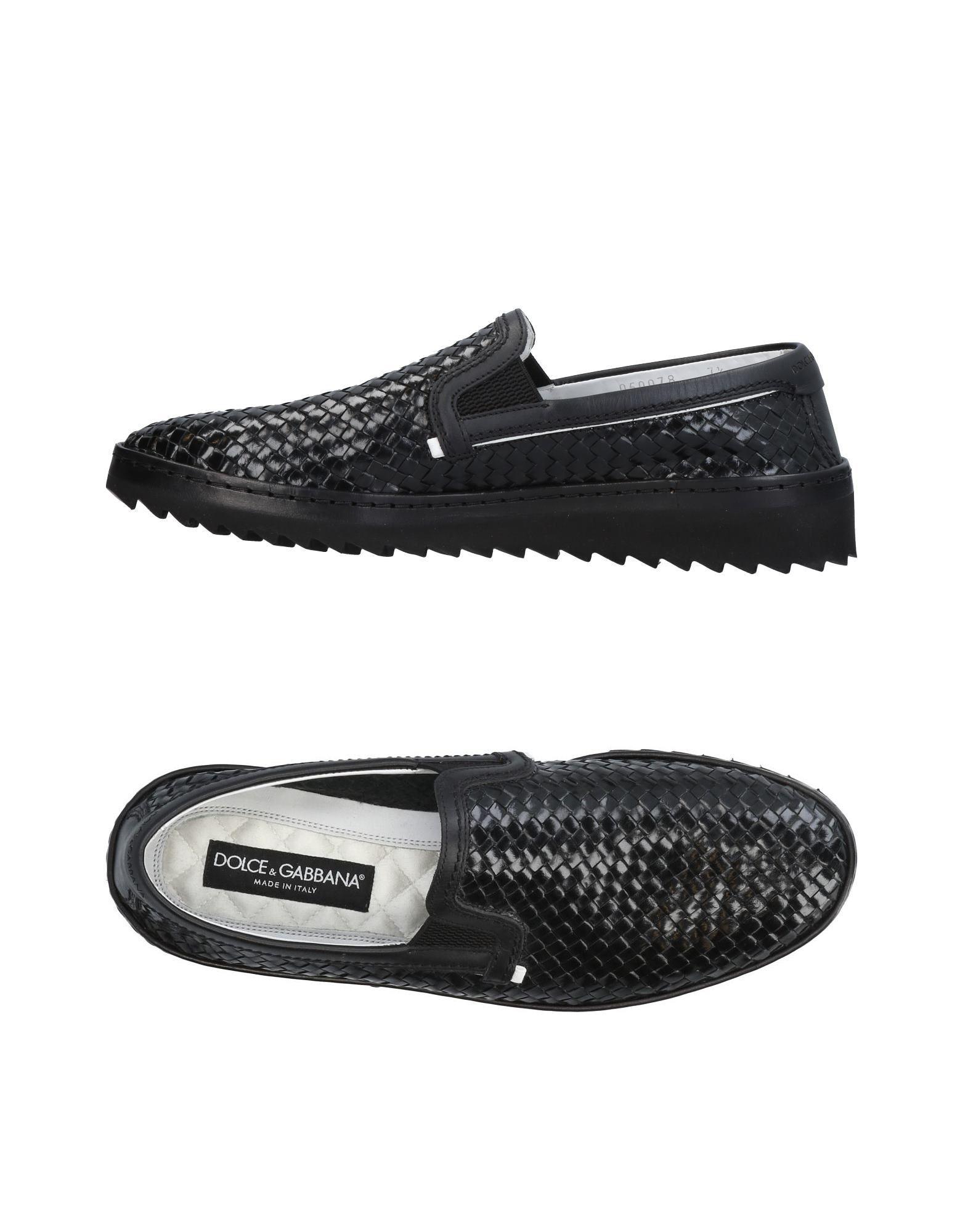 Sneakers Dolce & Gabbana - Uomo - Gabbana 11438417UX 17bdb6