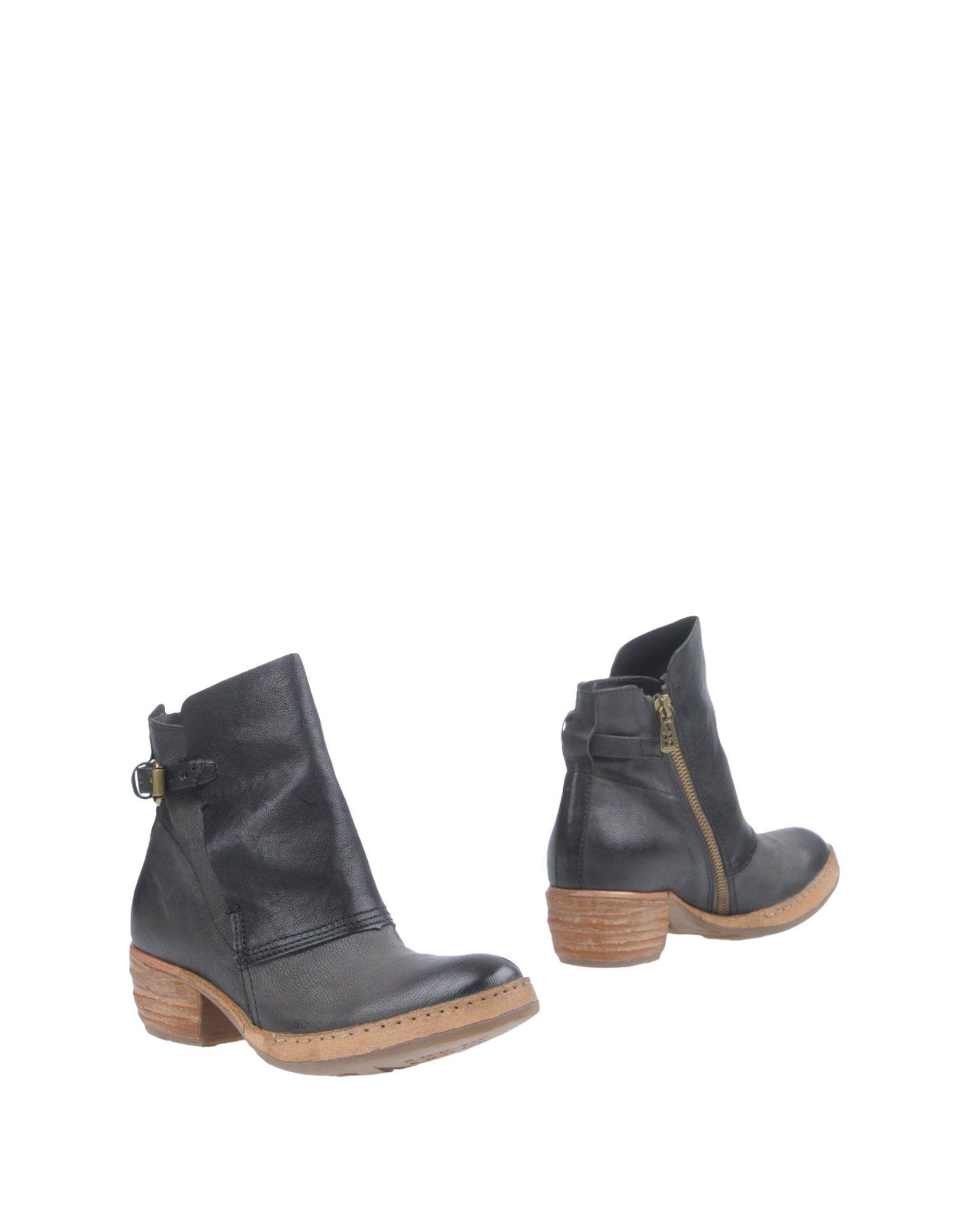 Gut um billige Schuhe zu tragenA.S. 98 Stiefelette Damen  11438424BI