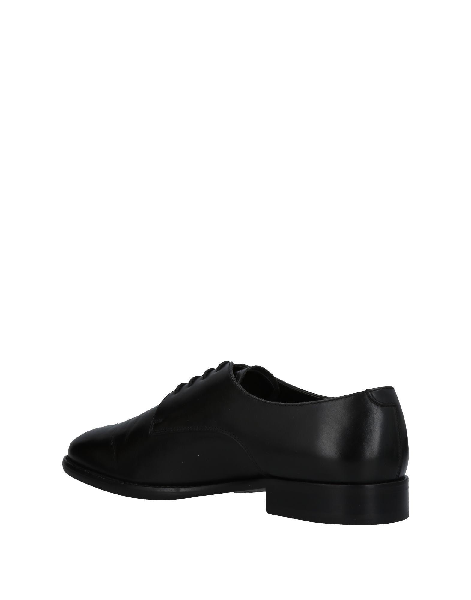 Chaussures À Lacets Armani Collezioni Homme - Chaussures À Lacets Armani Collezioni sur