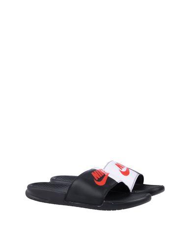 Nike Benassi Jdi Sandalia bla billig pris rabatt 2014 unisex utløp komfortabel utløp wiki UlFku