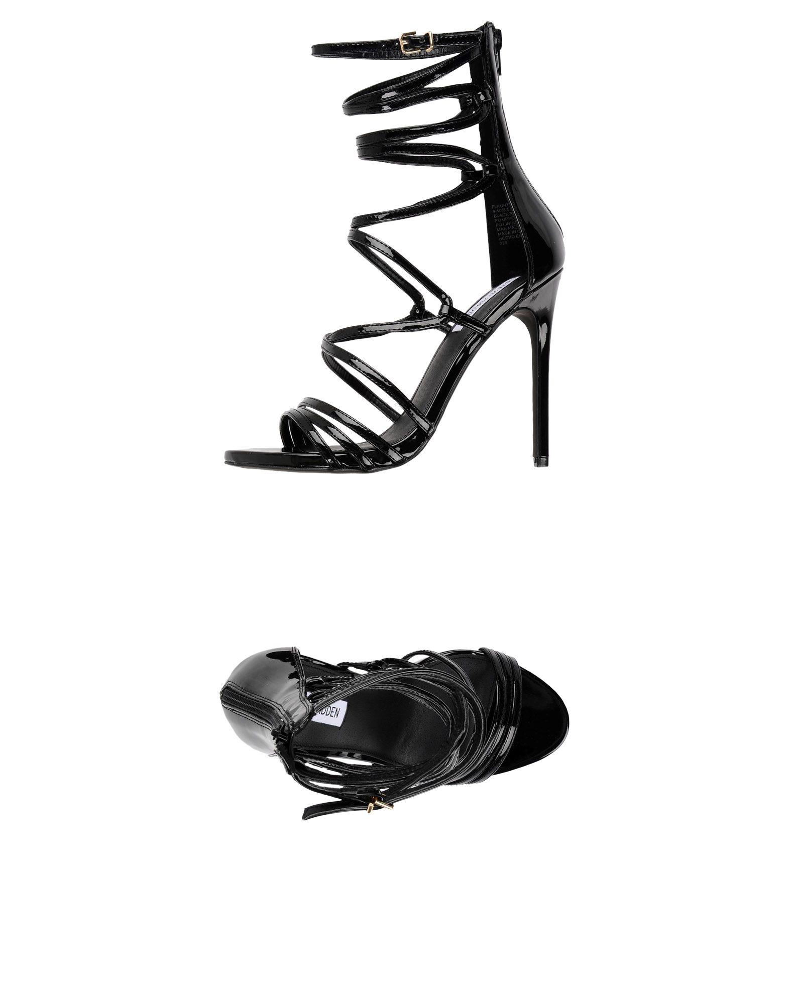Steve Madden Flaunt Sandal  11438466KX Gute Qualität beliebte Schuhe
