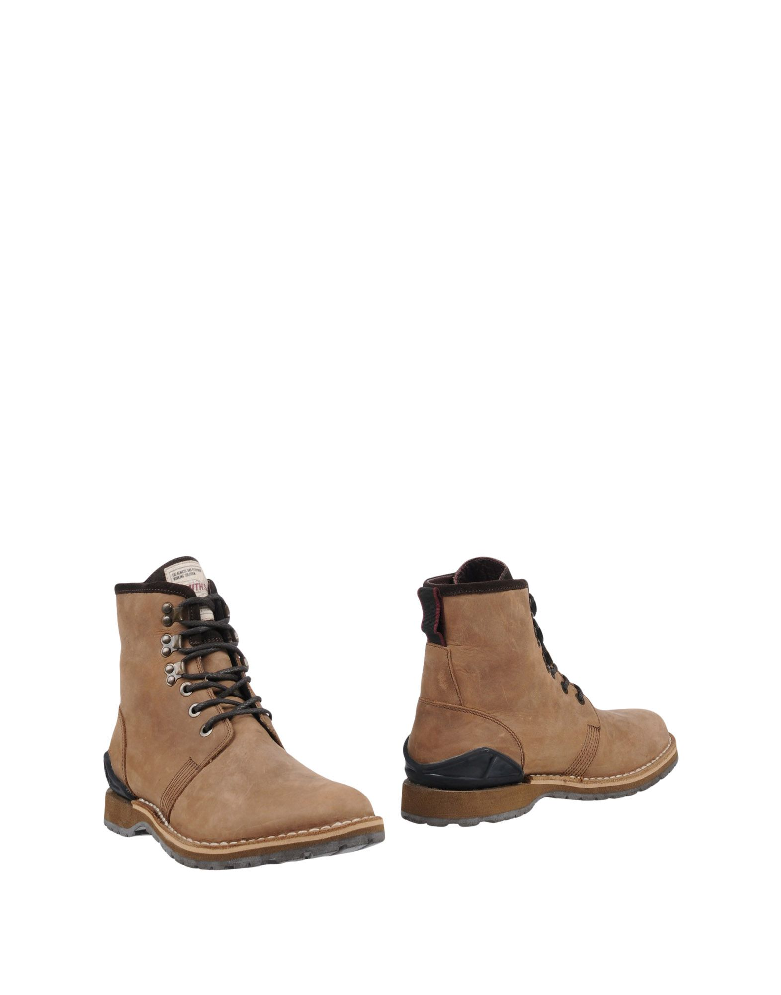 Bottine Smiths American Homme - Bottines Smiths American sur