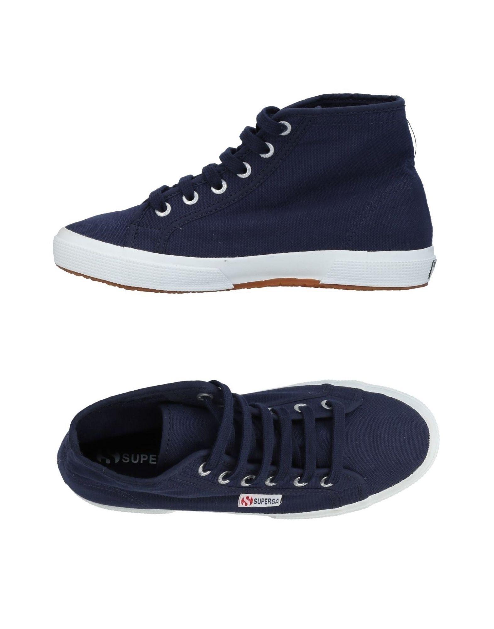 Haltbare Mode billige Schuhe Superga® Sneakers Damen  11438487OV Heiße Schuhe