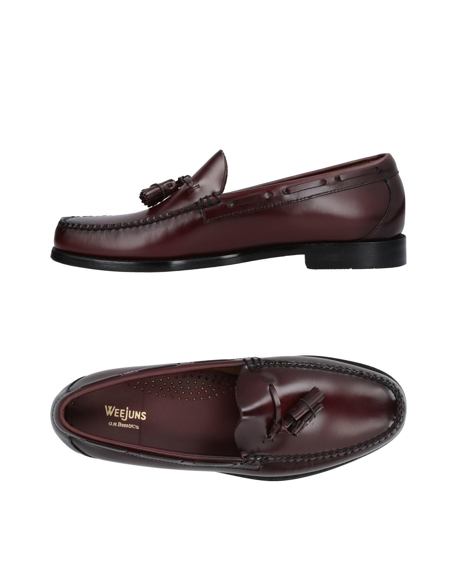 Weejuns® By G.H. Bass & Co Mokassins Herren  11438490HO Gute Qualität beliebte Schuhe