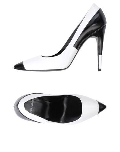 Grandes descuentos últimos zapatos Zapato De Salón Pierre Hardy Mujer - Salones Pierre Hardy- 11392451OR Blanco