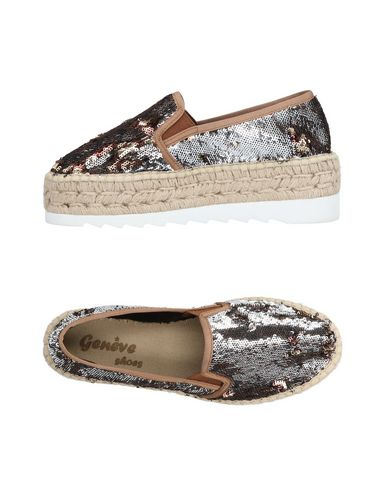 Chaussures - Espadrilles Geneve 0o99hyK