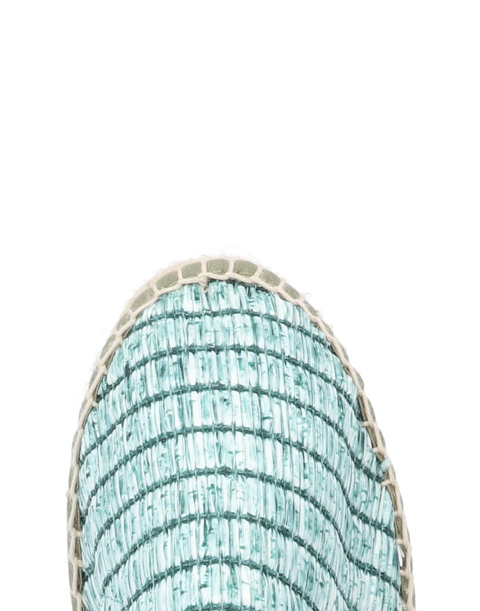 Günstige und modische Schuhe Manebí Espadrilles Damen  11438510EL
