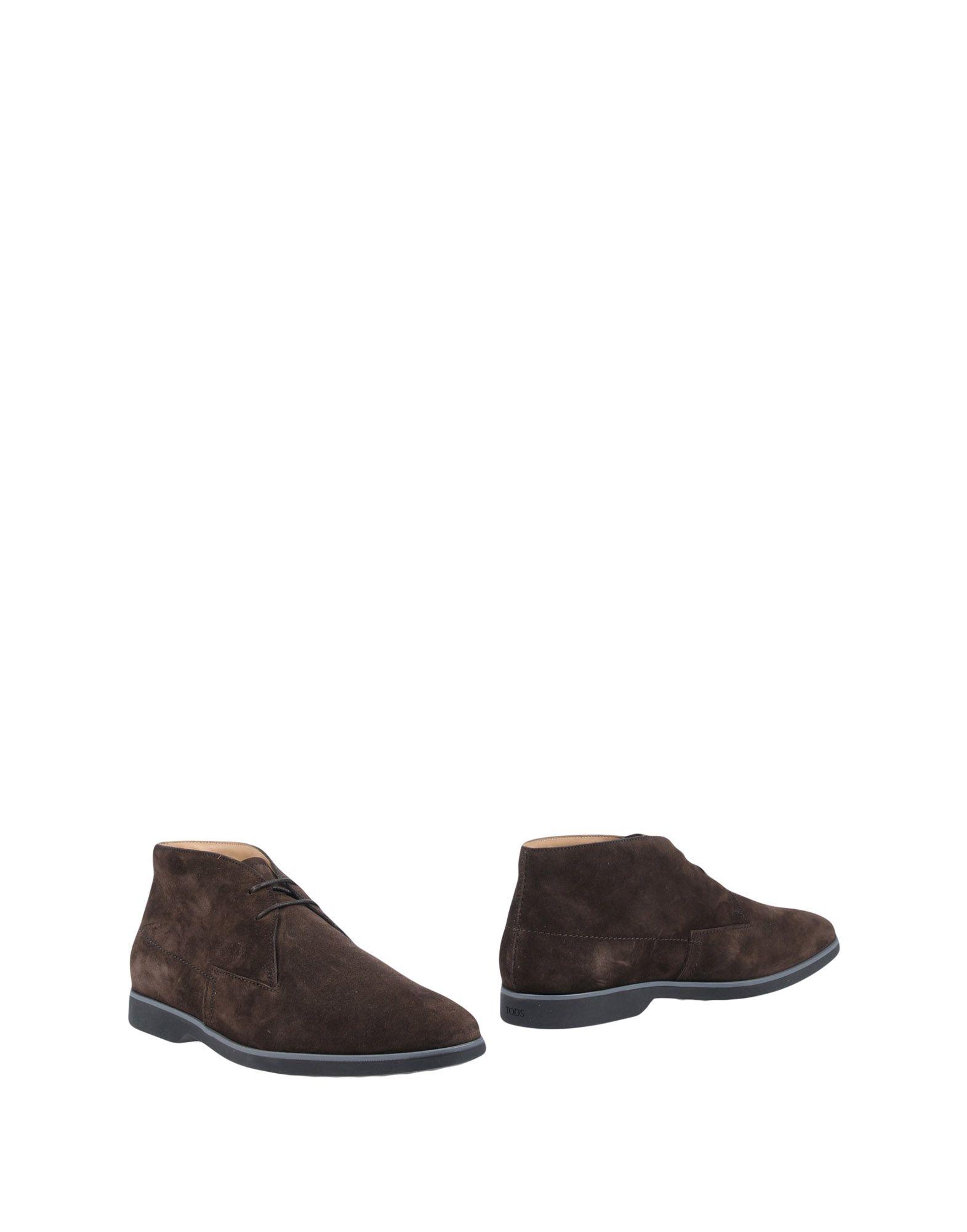 Tod's Stiefelette Qualität Herren  11438536LX Gute Qualität Stiefelette beliebte Schuhe a3ad05