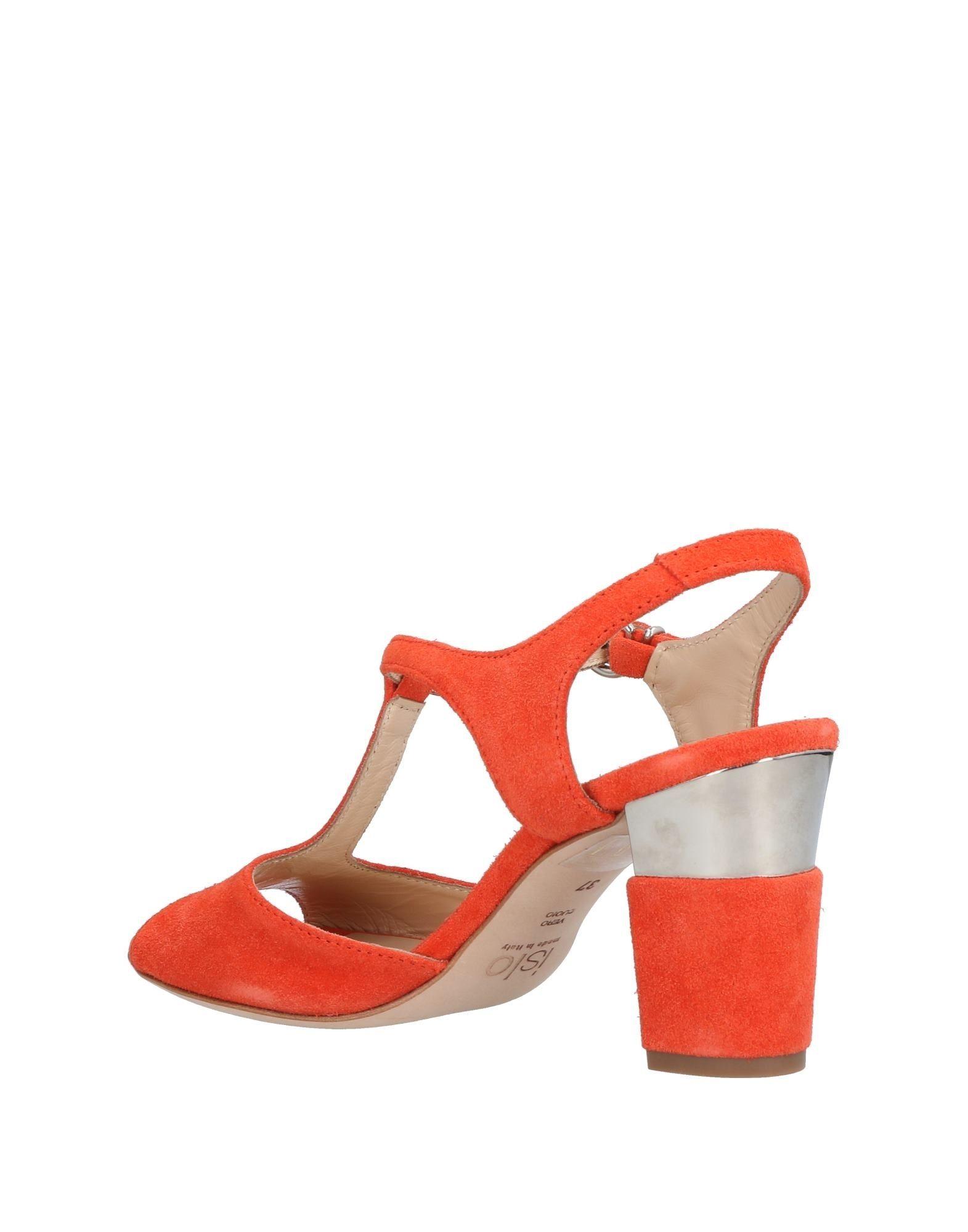 Islo  Isabella Lorusso Sandalen Damen  Islo 11438537IE Neue Schuhe e5eb4e