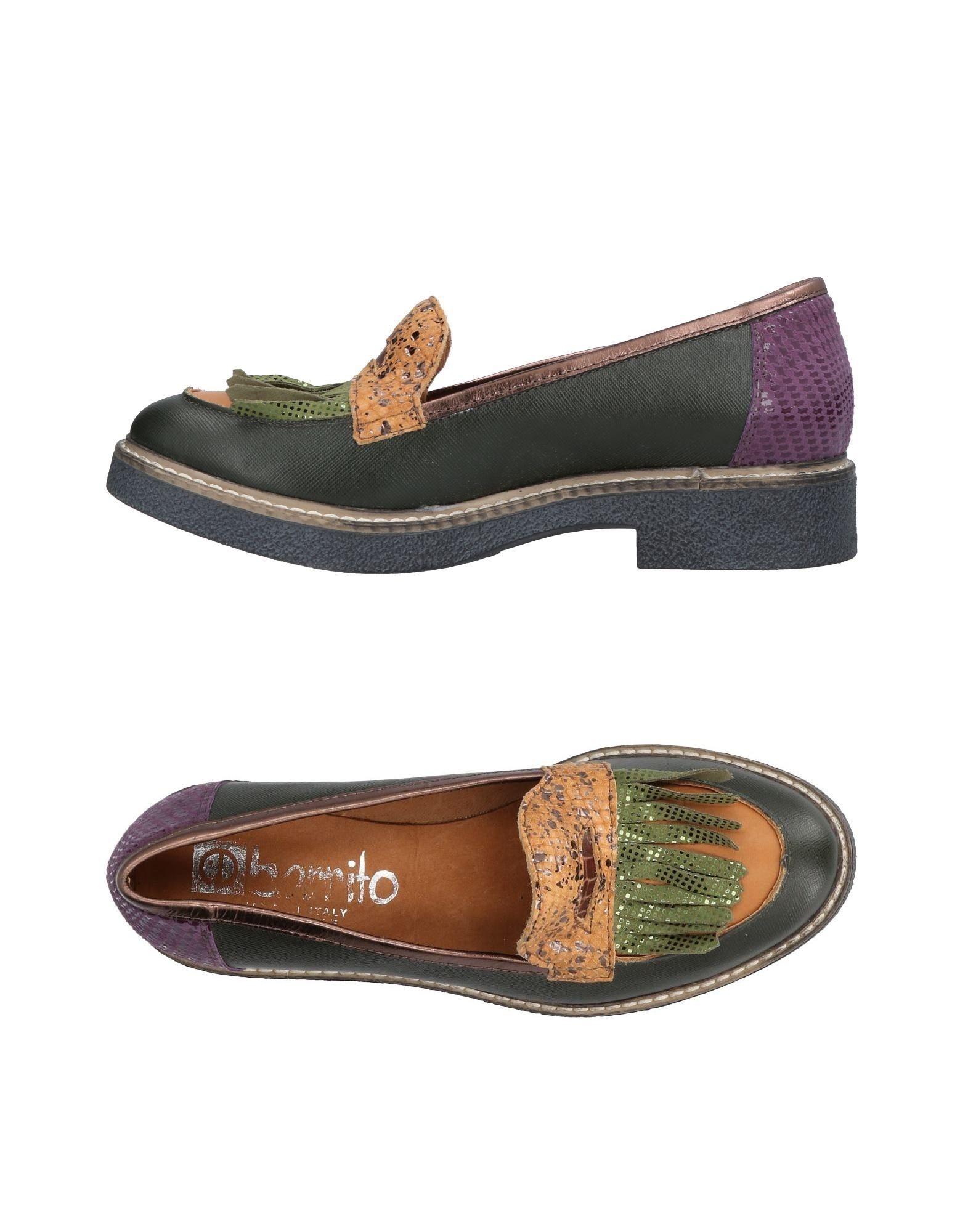 Ebarrito Mokassins Damen  11438544UT Gute Qualität beliebte Schuhe