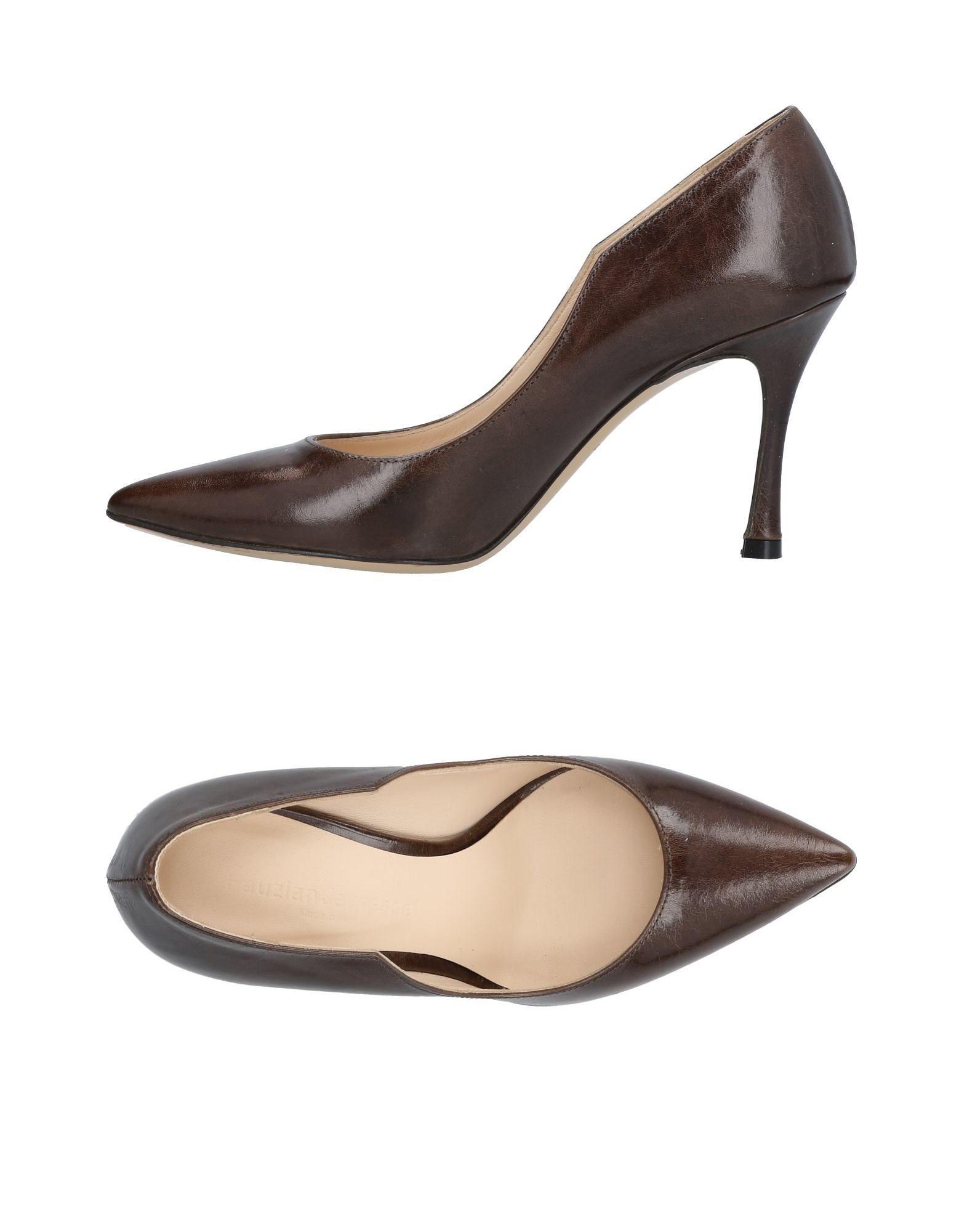 Fauzian Jeunesse Pumps Damen  11438571OO Gute Qualität beliebte Schuhe