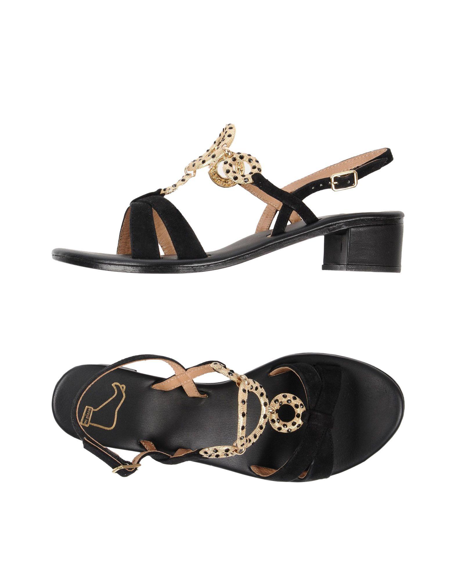 Sandales Mi Piace Femme - Sandales Mi Piace sur
