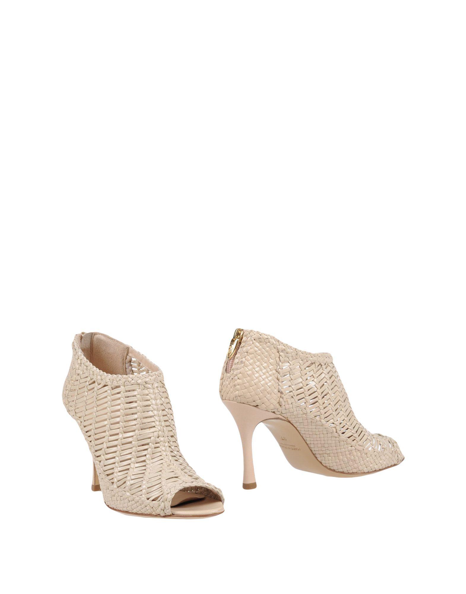 Gut um 11438589KV billige Schuhe zu tragenFauzian Jeunesse Stiefelette Damen  11438589KV um e1cbeb