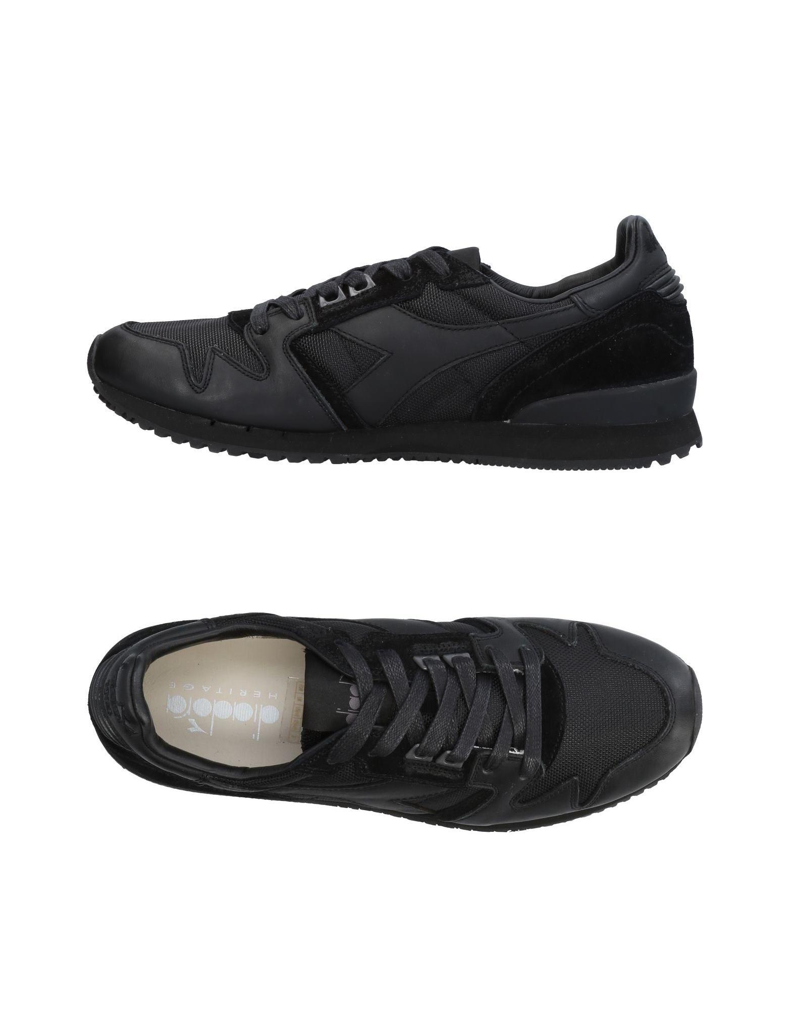 Rabatt  echte Schuhe Diadora Heritage Sneakers Herren  Rabatt 11438615CE 07c1c6